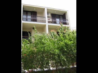 house - 008SUPE A1(2+2) - Supetar - Supetar - rentals