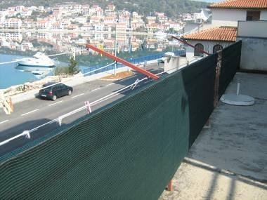 A1(6): terrace view - 2131 A1(6) - Tisno - Tisno - rentals