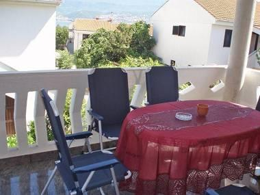 A4(4+1): terrace - 2125 A4(4+1) - Silo - Silo - rentals
