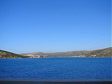 A2(2+2): terrace view - 00106RAZA  A2(2+2) - Razanj - Razanj - rentals