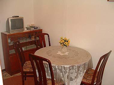 A2(4): dining room - 00303STAR  A2(4) - Stari Grad - Stari Grad - rentals