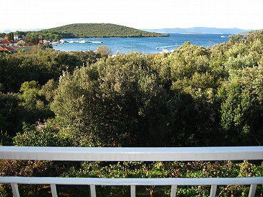 A3(5): balcony view - 00119MULI A3(5) - Muline - Muline - rentals
