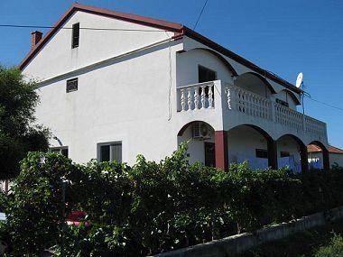 house - 00220DOBR A2(4+1) - Dobropoljana - Dobropoljana - rentals