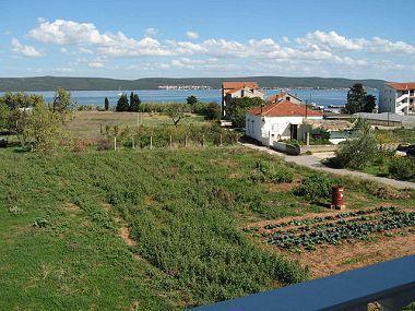 A1(2+2): sea view - 00220DOBR A1(2+2) - Dobropoljana - Dobropoljana - rentals
