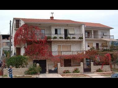 house - 01907VINI A1(5+1) - Vinisce - Vinisce - rentals