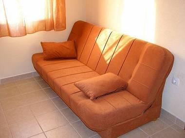 A1(2+1): living room - 00512SLAT  A1(2+1) - Slatine - Slatine - rentals