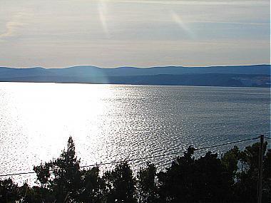 A1(3+2): sea view - 00109RUSK  A1(3+2) - Ruskamen - Ruskamen - rentals