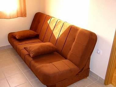 A3(2+1): living room - 00512SLAT  A3(2+1) - Slatine - Slatine - rentals