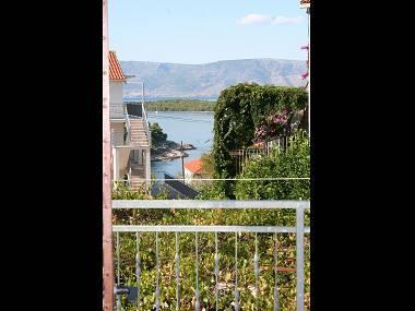 A4(6+1): sea view - 2278 A4(6+1) - Jelsa - Jelsa - rentals