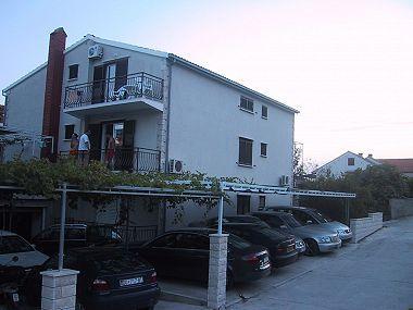 house - 01917OREB A2(2+2) - Orebic - Orebic - rentals