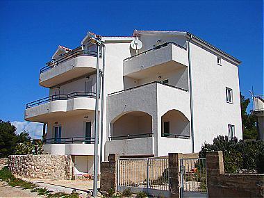 house - 00806PRIM  A2(2+1) - Primosten - Primosten - rentals