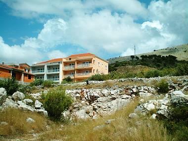 house - 2055 A2 (2+2) - Seget Donji - Seget Donji - rentals