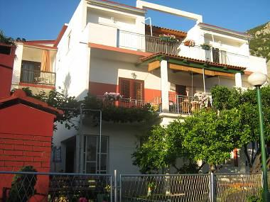 house - 2258  SA4(2) - Gradac - Gradac - rentals