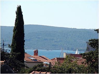 sea view (house and surroundings) - 2315 A(2+2) - Biograd - Biograd - rentals