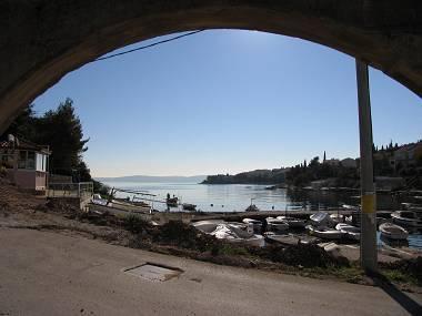 A1(4+2): sea view - 2212  A1(4+2) - Okrug Gornji - Okrug Gornji - rentals