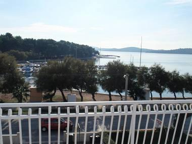 A1(4+1): view - 2483  A1(4+1) - Vodice - Vodice - rentals