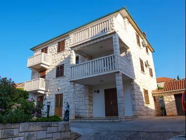 house - 2240  A2(5) - Postira - Postira - rentals