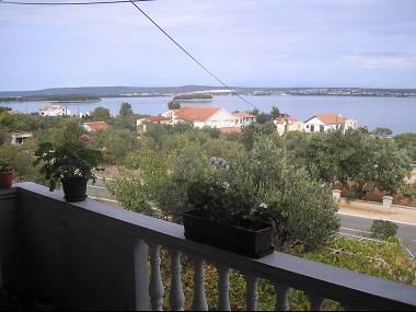 A1(5): terrace view - 1697 A1(5) - Tkon - Tkon - rentals