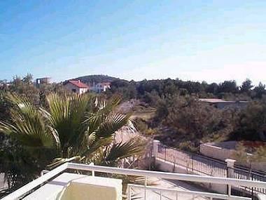 A1(2+1): terrace view (house and surroundings) - 0706ROGO A1(2+1) - Rogoznica - Rogoznica - rentals