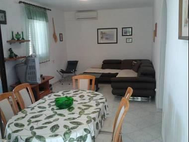 H(4+1): living room - 01901NECU  H(4+1) - Necujam - Necujam - rentals