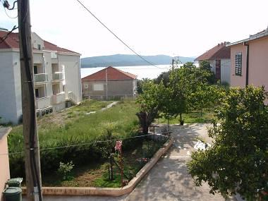 H(2+2): view - 2217 H(2+2) - Okrug Gornji - Okrug Gornji - rentals