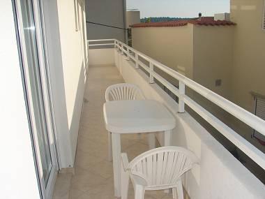 SA2(2): terrace - 1681  SA2(2) - Makarska - Makarska - rentals