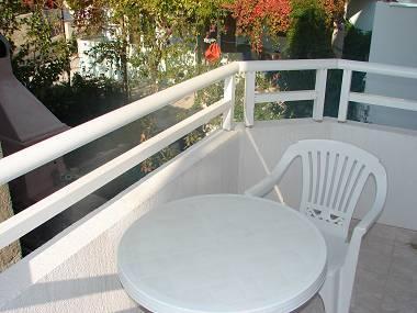 SA3(2+1): balcony - 1681  SA3(2+1) - Makarska - Makarska - rentals