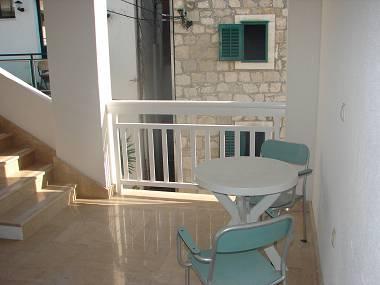 SA4(2): staircase - 1681  SA4(2) - Makarska - Makarska - rentals