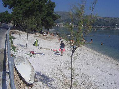 beach - 004TROG SA1(4) - Trogir - Trogir - rentals