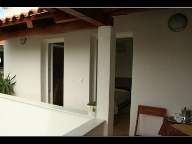 SA2 (2): terrace - 2222 SA2 (2) - Trogir - Trogir - rentals