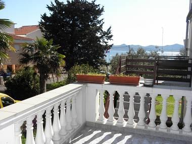 A2(2): terrace - 2460 A2(2) - Zadar - Zadar - rentals