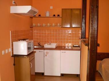 SA2 Orange (3): interior - 01903JELS SA2 Orange (3) - Jelsa - Jelsa - rentals