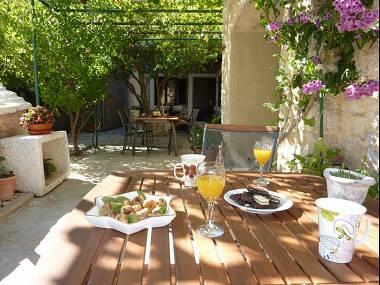 SA2(2): common terrace - 03201BOL SA2(2) - Bol - Bol - rentals