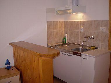 SA2(2): interior - 004HVAR SA2(2) - Hvar - Hvar - rentals