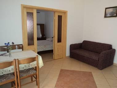 A4(4+1): living room - 00109CELI A4(4+1) - Celina Zavode - Ruskamen - rentals