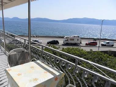 SA3(2): balcony - 00503SUCU SA3(2) - Sucuraj - Sucuraj - rentals