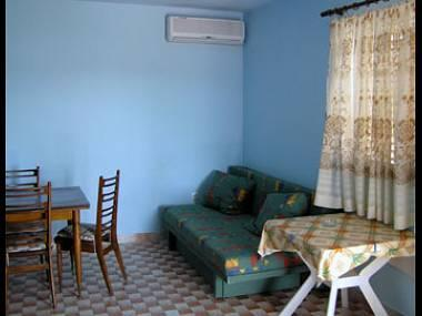 A4(2+2): living room - 2175 A4(2+2) - Sevid - Sevid - rentals