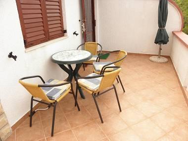 SA2(2+1): terrace - 2500  SA2(2+1) - Nin - Nin - rentals