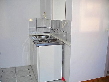 A2(2+1): interior - 01414KORC A2(2+1) - Korcula - Korcula - rentals