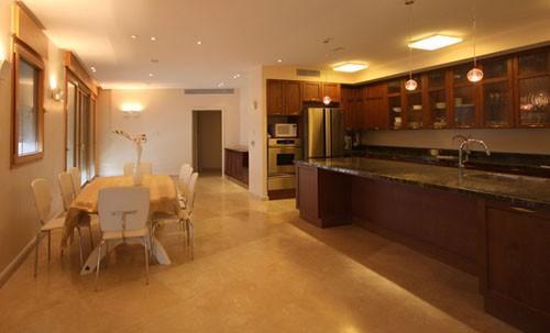 super luxury vacation rental ! 5 br in mamila - Image 1 - Jerusalem - rentals