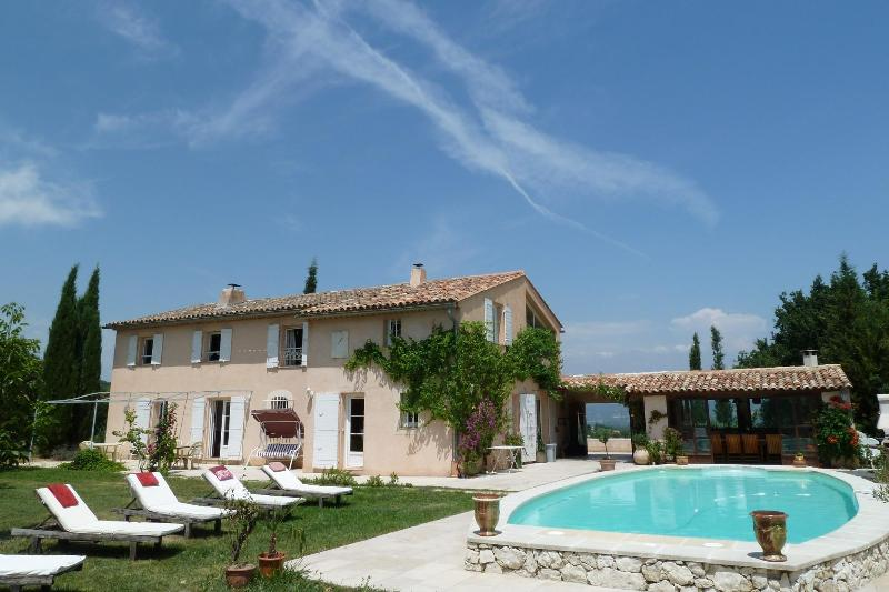 P1010789.JPG - Mas Bel Azur, Charm of Provence - Le Puy-Sainte-Reparade - rentals