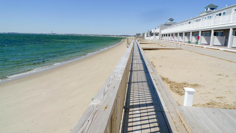 Waterfront/Beachfront - Truro/Provincetown Cool! - Image 1 - Truro - rentals
