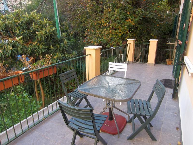 appartamento giardino - Image 1 - Riomaggiore - rentals