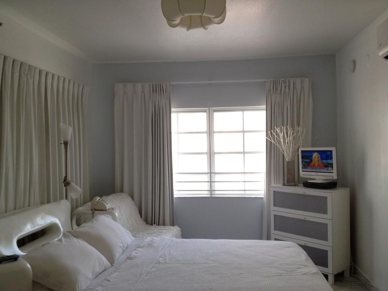 layout of your studio - Deluxe Studio in the Heart of South Beach - Miami Beach - rentals