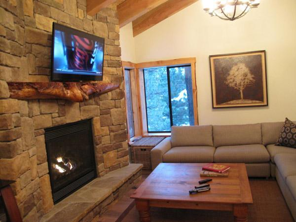 5 Star accommodations - Village Treehouse-II, 5-Star Homes at Gondola Village - Mammoth Lakes - rentals