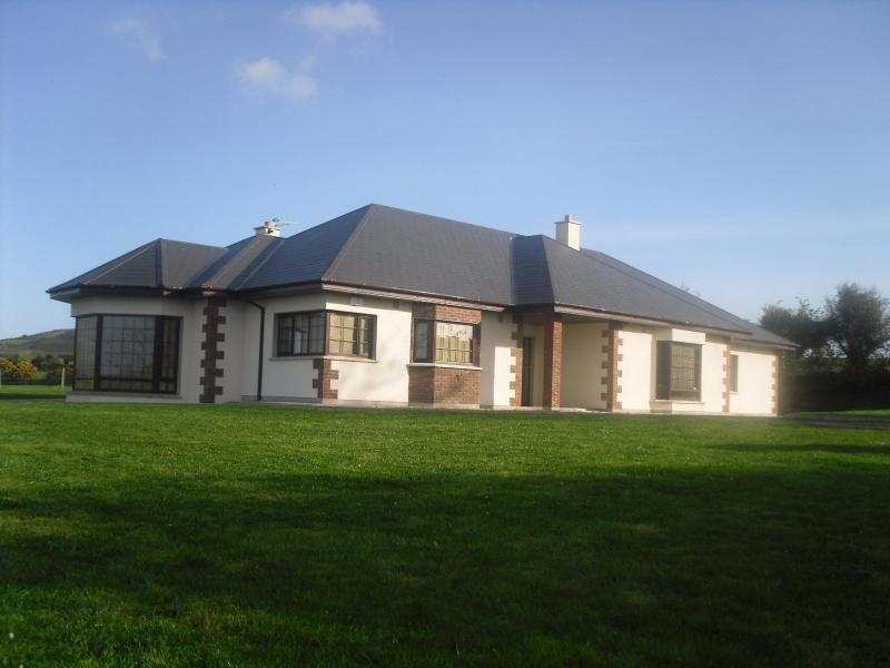 Comeragh View Lodge - Mountain View Lodge, Kilmacthomas - Kilmacthomas - rentals