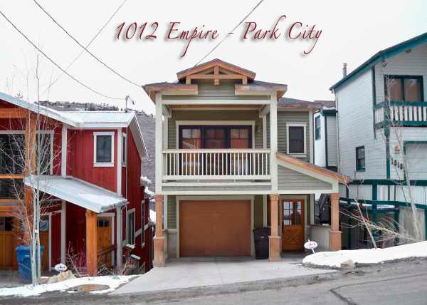 Old Town Abode - Old Town Abode - Park City - rentals