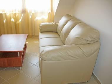 A6(4+1): living room - 2544  A6(4+1) - Baska Voda - Baska Voda - rentals