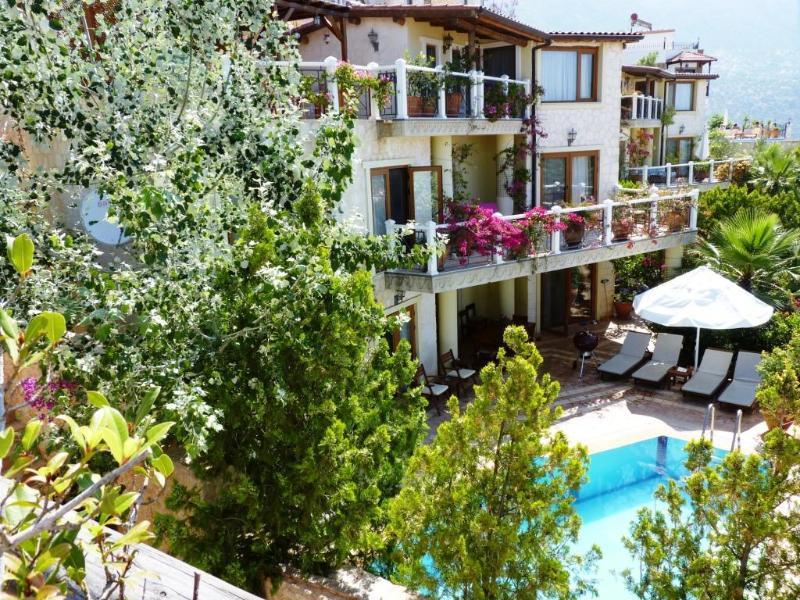 Villa Barinak - Award Winning Villa Barinak Has It All - Sleeps 6 - Kalkan - rentals