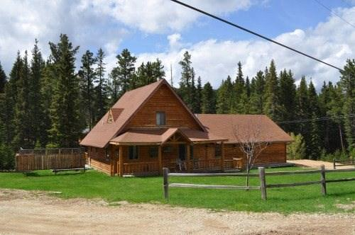 Black Hills Creekside Cabin - Creekside Cabin - Lead - rentals